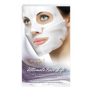 Ultimate Collagen Mask Milk 'N Honey Face Lift