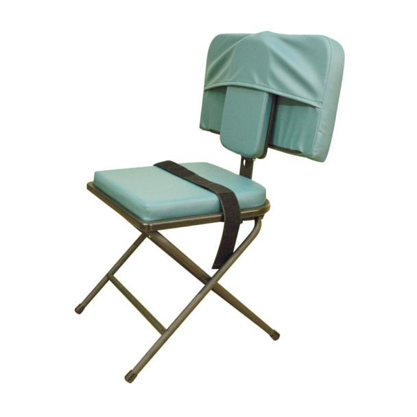 AIS Chair with Cushion