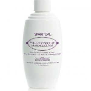 Well-Connected Massage Creme