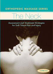 Orthopedic Massage: 5-Disc Neck Series