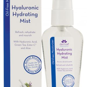 Hyaluronic Hydrating Mist
