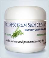 Double Helix Water Full Force Cream