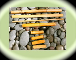 Bamboossage® Tool Set