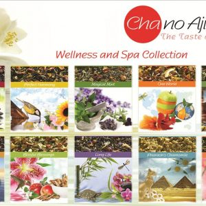 Wellness Spa Collection
