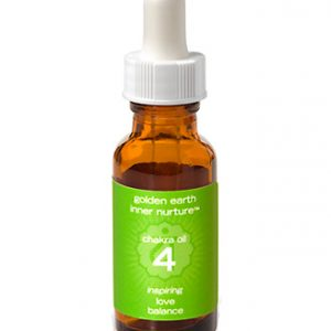 Chakra Wellness Therapy No. 4