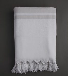 Ayrika Soft Terry Fouta Towel