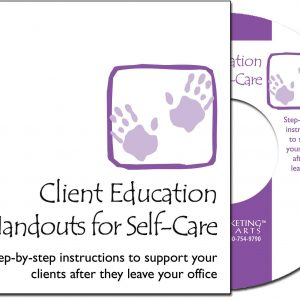 Client Education Handouts for Self-Care