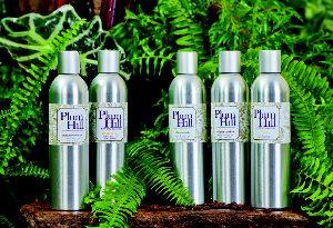 Plum Hill Body Oil