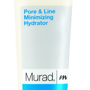 Anti-Aging Acne Pore & Line Minimizing Hydrator