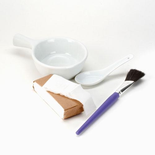 Therabath Facial Treatment Kit
