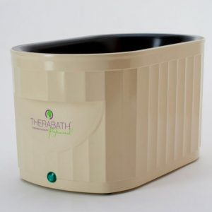Tan Therabath Professional Paraffin Bath - Model TB6