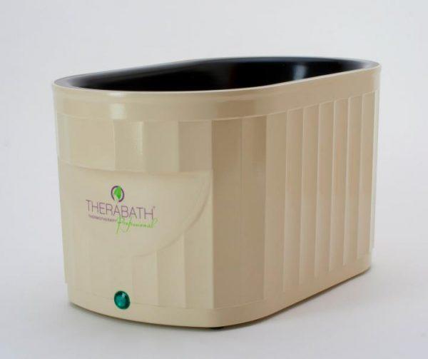 Tan Therabath Professional Paraffin Bath - Model TB6