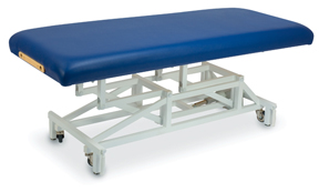 Cascade Electric Lift Stationary Table