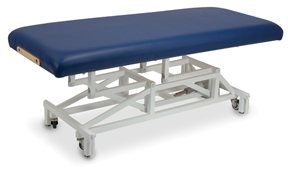 McKenzie Electric Lift Stationary Table