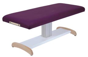 Imperial Electric Lift Stationary Table
