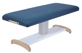 Majestic Electric Lift Stationary Table