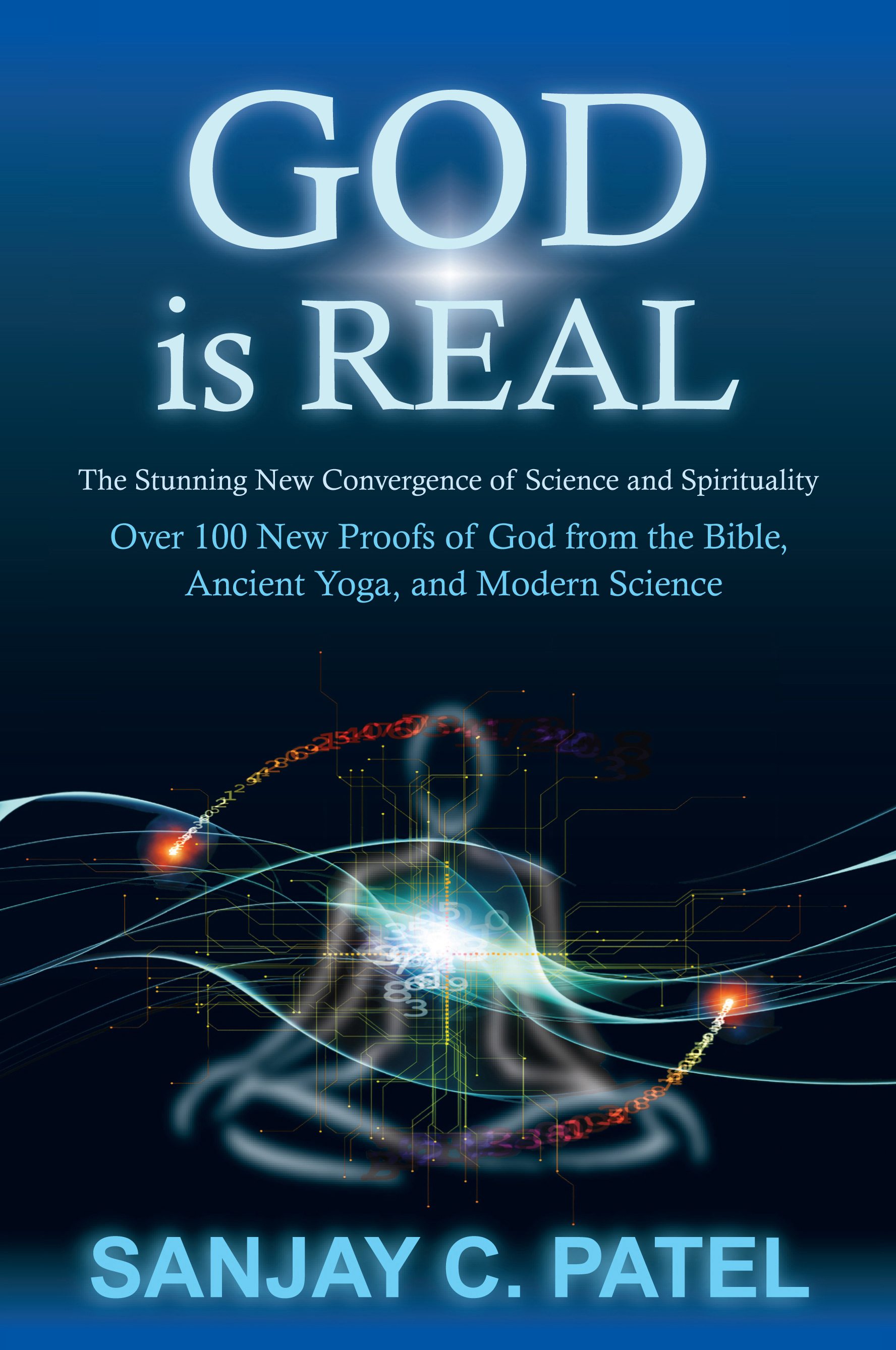 is god real See why the intricate dna in our body's cells caused a famous atheist to conclude that god must be real.