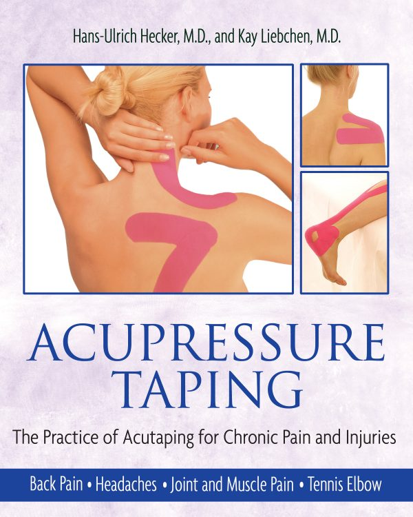 Acupressure Taping