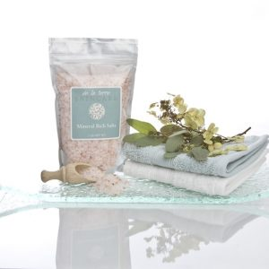 Mineral Rich Salt