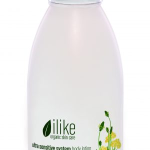 Ultra Sensitive System Body Lotion