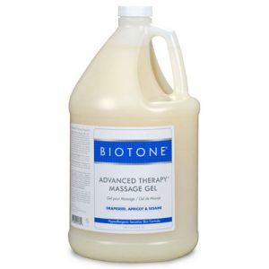 Biotone Advanced Therapy Massage Gel