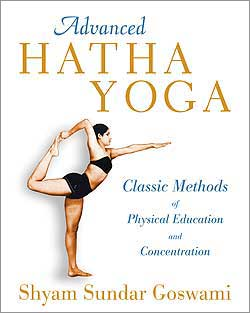 Advanced Hatha Yoga