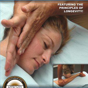 BodySaver Massage DVD