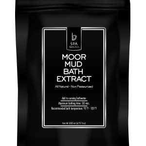 Moor Mud Bath Extract