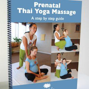 Prenatal Thai Yoga Massage