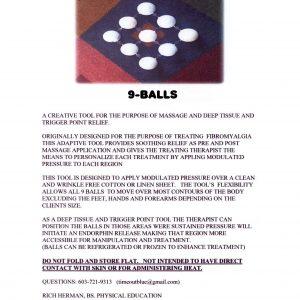 9-BALLS
