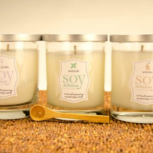 The Spa Collection Candles