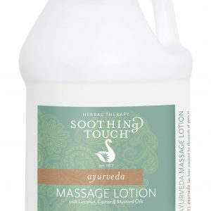 Ayurveda Massage Lotion