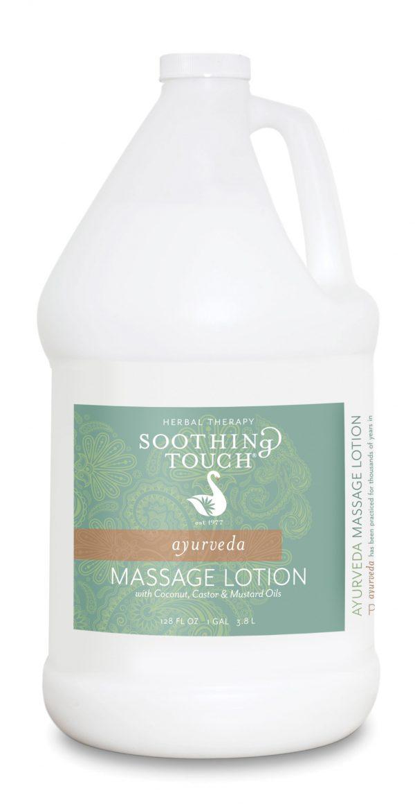 Ayurveda Massage Lotion