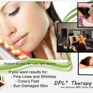 DPL Therapy Systems