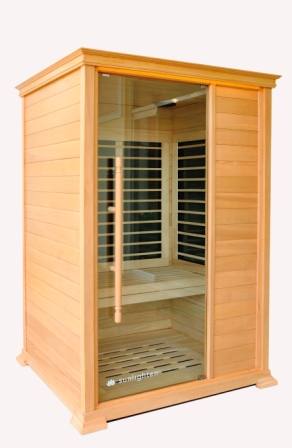Signature Restore Far Infrared Sauna Products Directory Massage
