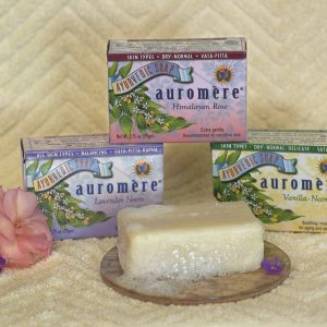 Himalayan Rose Soap