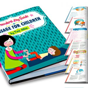 A Modern-Day Guide to Massage for Children