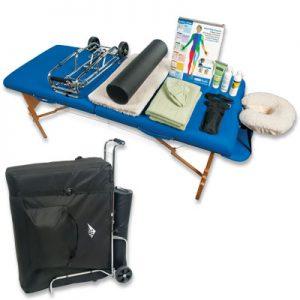 3B Massage Skill Builder Collection