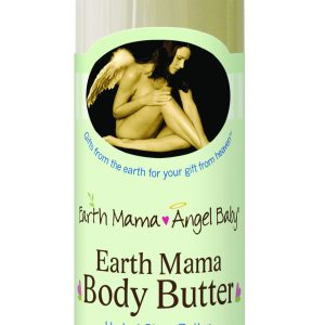 Earth Mama Body Butter
