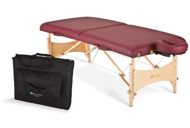 professional amazon series portable comfort dp massage table ca sierra