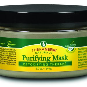 TheraNeem Naturals Purifying Face Mask