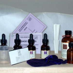Personalized Aromatherapy Blending - Single Practitioner Package