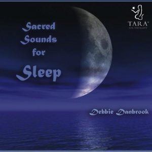 Sacred Sounds Sleep CD