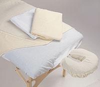 Flannel Flat Sheet