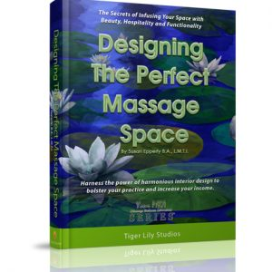 """Designing the Perfect Massage Space"" eBook"