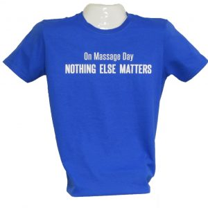 """Massage Day"" T-Shirt"
