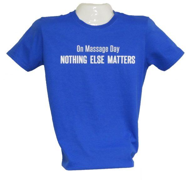 """""""Massage Day"""" T-Shirt"""
