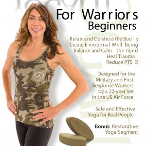 YogaFit for Warriors