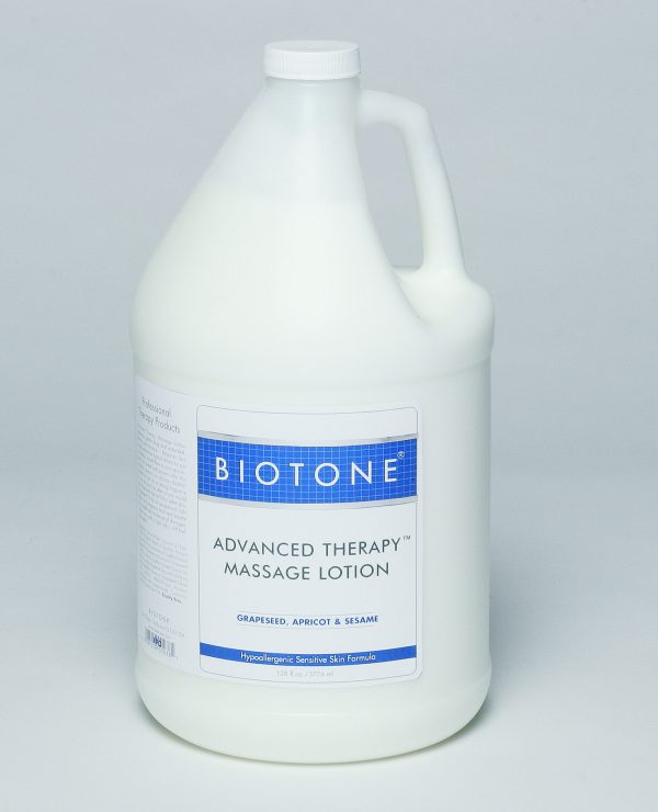 Advanced Therapy Massage Lotion