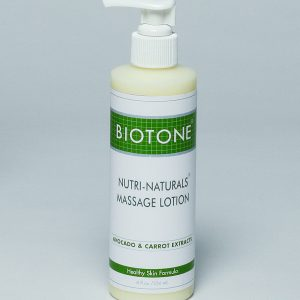 Nutri-Naturals Massage Lotion